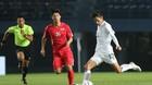 Thua U23 Triều Tiên, Thái Lan tranh hạng 3 với U23 Việt Nam