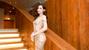 Hoa hậu Đại dương Ngân Anh tự tin khoe đường cong quyến rũ