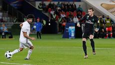 Bale bừng sáng, Real thắng toát mồ hôi ở World Cup các CLB