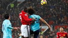 Video bàn thắng MU 1-0 Bournemouth