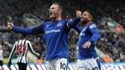 Rooney tỏa sáng, tiếp tục giải cứu Everton