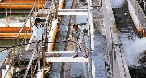 Thêm cơ hội cho người dân nông thôn tiếp cận nước sạch