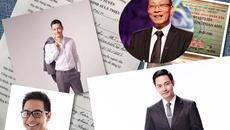 Phan Anh muốn thay thế Lại Văn Sâm dẫn 'Ai là triệu phú'