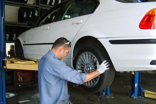 5 cấp độ bảo dưỡng định kỳ theo số km cho xe ô tô