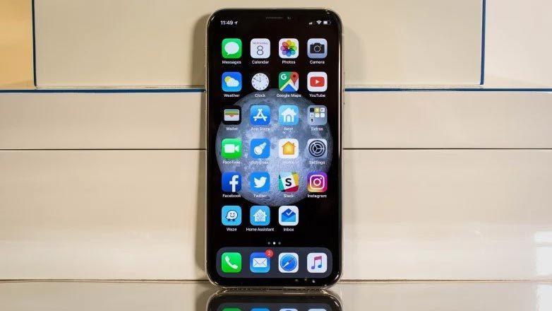 cảm biến 3D,camera TrueDepth,iPhone X,Apple,smartphone
