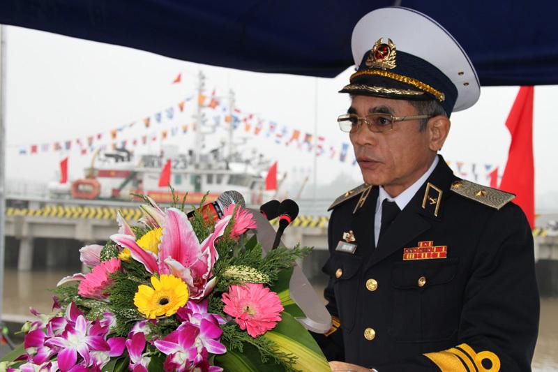 Hải quân Việt Nam,hải quân,đặc công