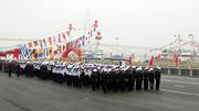 Lực lượng đặc biệt tinh nhuệ Hải quân Việt Nam tiếp nhận tàu mới