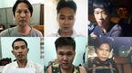 Bắt băng cướp tài sản trị giá 2,5 tỷ đồng ở Sài Gòn