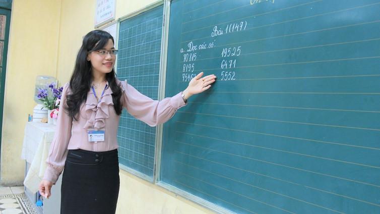 'Có nhiều ưu tiên, nhà giáo không còn được trọng vọng như xưa'