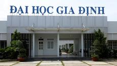 Một trường đại học ở TP.HCM đổi tên