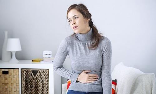 Bệnh viêm đại tràng không điều trị sớm, dễ gây biến chứng