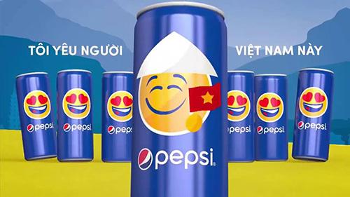 Pepsi - 23 năm cam kết chất lượng