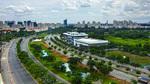 Bất động sản khu Nam Sài Gòn sôi động nhờ hạ tầng