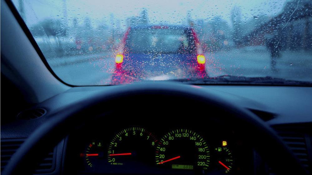 Ô tô máy xăng có bị ảnh hưởng bởi trời lạnh?