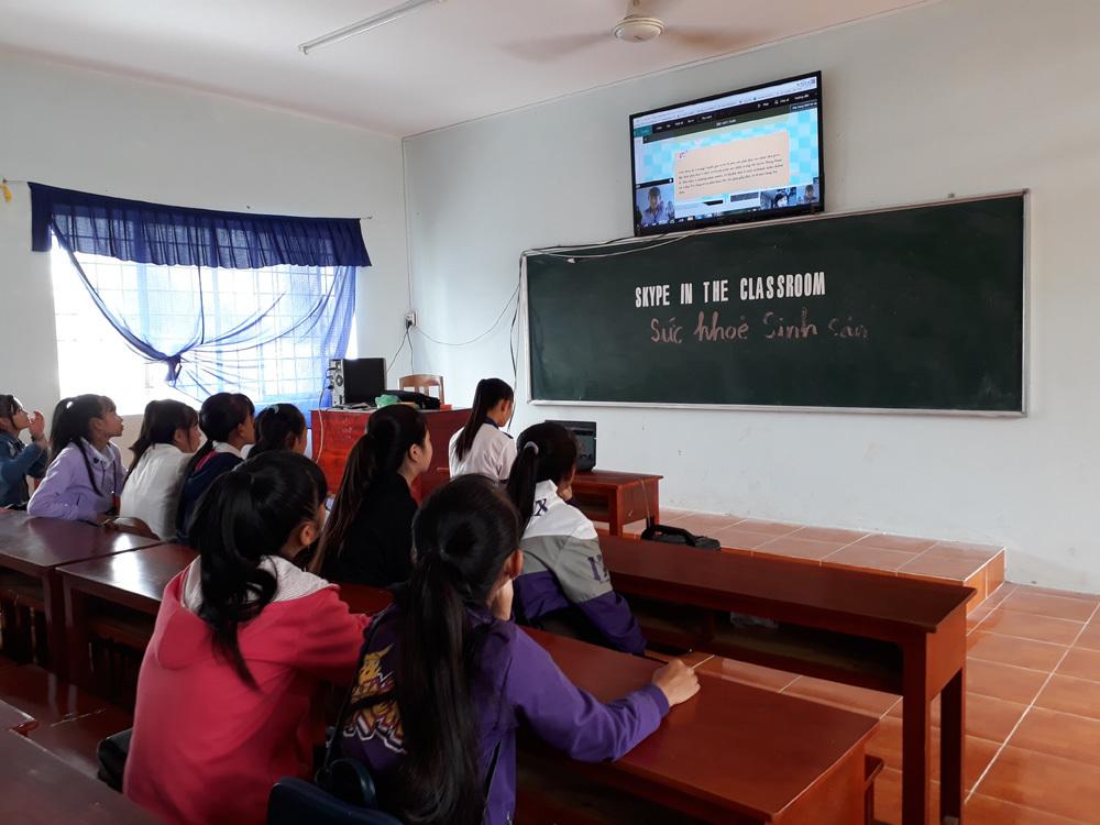 giáo viên sáng tạo,đổi mới giáo dục