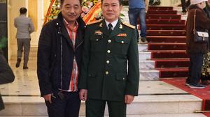 'Ngọc Hoàng' Quốc Khánh tái xuất trong sự kiện đặc biệt của Nhà hát Kịch
