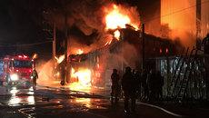 Danh tính 6 lao động Việt tử vong trong vụ hỏa hoạn ở Đài Loan