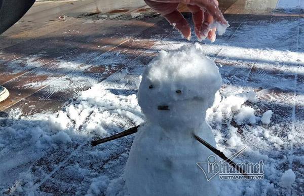 Dự báo thời tiết 15/12: Miền Bắc rét buốt, xuất hiện băng giá