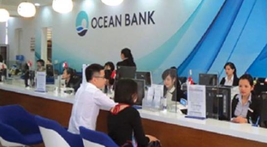 OceanBank - PetroVietnam: Sự rút ruột nhà nước có hệ thống