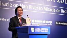 Một người Singapore có năng suất lao động hơn 20 người Việt Nam