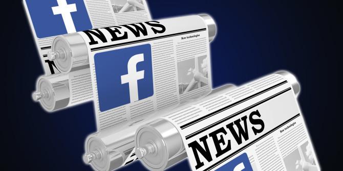 Truyền thông thế giới đồng loạt yêu cầu Facebook, Google trả tiền