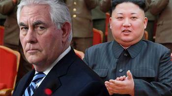 Nhà Trắng và Ngoại trưởng Mỹ 'đấu đầu' về Triều Tiên