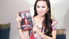 Em gái tỷ phú của Cẩm Ly ra mắt sách kể về cuộc đời mình