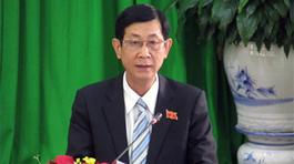 Vụ TTGT nhận hối lộ: Kỷ luật Đảng GĐ Sở GTVT TP Cần Thơ