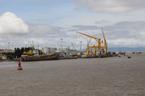 Cảng Quy Nhơn thông luồng sau gần 1.000 giờ ách tắc