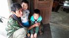Đau quặn trước hung tin con trai chết cháy ở Đài Loan