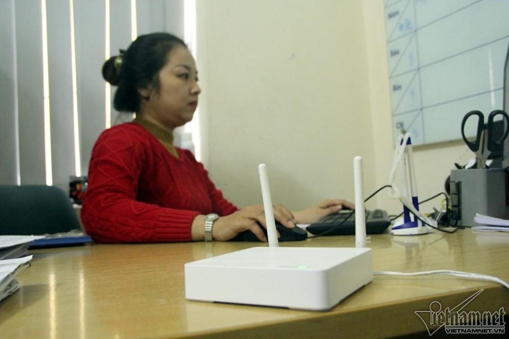 Loa phường chống trộm thông minh '3 trong 1' ở Hà Nội