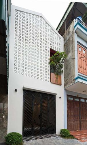 nhà đẹp,thiết kế nhà,mẫu nhà 3 tầng đẹp