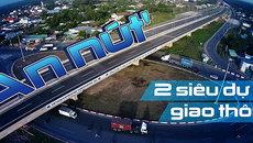2017: 'Ấn nút' cao tốc Bắc Nam, sân bay Long Thành