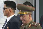 Rộ tin đồn số phận nhân vật thứ hai quân đội Triều Tiên