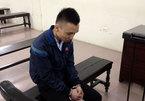 Hà Nội: Cứa cổ nữ chủ tiệm, cướp tài sản giữa ban ngày