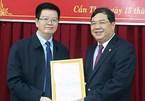 Phó bí thư Cần Thơ làm Phó trưởng Ban Nội chính TƯ
