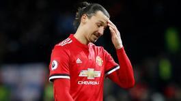 """Sếp MU sợ Ibrahimovic trở thành """"phế nhân"""""""
