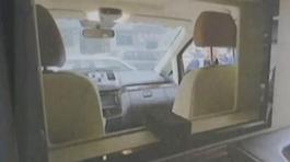 Đại gia mất mạng vì thiết bị tối tân trên xe hơi sang chảnh