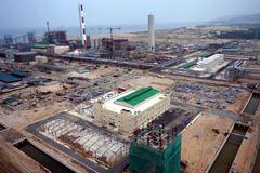 Formosa muốn bán chất thải từ nhà máy điện