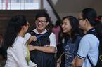 Dự thảo môn Tiếng Trung Quốc chương trình giáo dục phổ thông mới