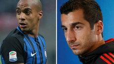 MU đổi Mkhitaryan lấy Mario, Real sôi máu Ronaldo