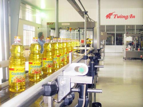 Thương hiệu 40 năm gắn bó với gian bếp Việt