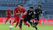 Video cú đúp của Công Phượng vào lưới U23 Thái Lan