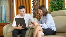 Giáo dục trực tuyến- 'chìa khóa' mở thị trường tỷ đô