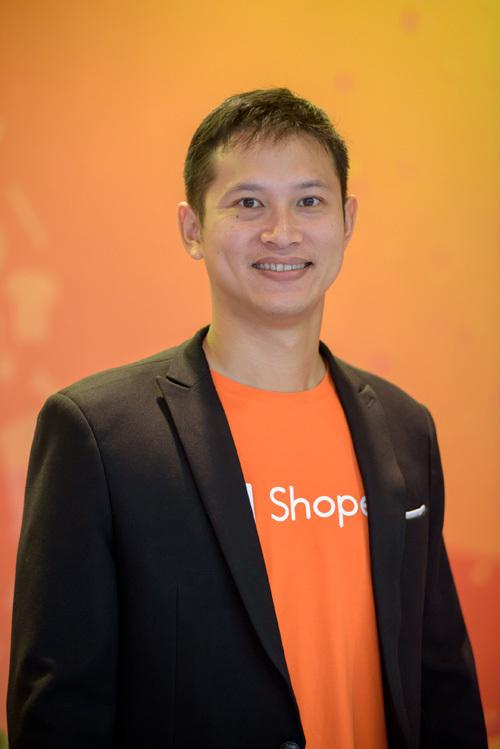 Shopee vượt mốc 1 triệu đơn hàng trong 72h