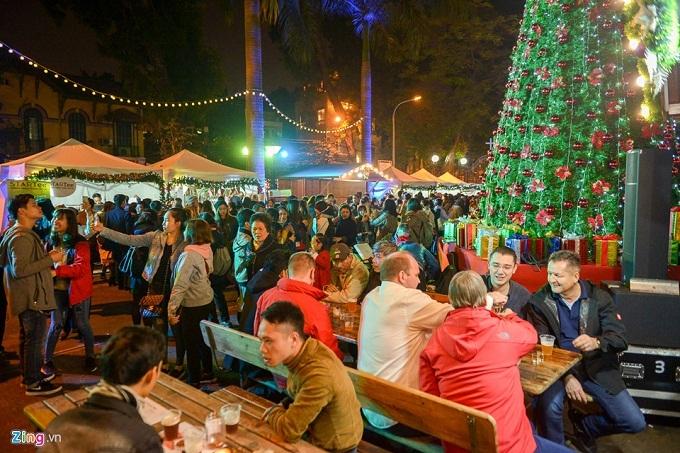 Giáng sinh 2017,Địa điểm chơi Noel,Noel,Giáng sinh,Noel 2017,Lễ giáng sinh