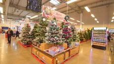 MM Mega Market khuyến mãi lớn mùa Giáng sinh