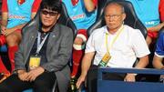 HLV Park Hang Seo bạc tóc vì nghĩ kế đánh bại Thái Lan