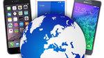 Thị phần điện thoại Samsung sẽ sụt giảm trong năm sau