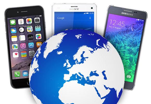 [VietnamNet.vn] Thị phần điện thoại Samsung sẽ sụt giảm trong năm sau